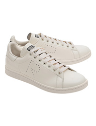 Adidas x Raf Simons Raf Simons Stan Smith Cream White