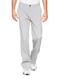 HANNES ROETHER Chess Pants Grey