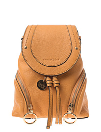 SEE BY CHLOÉ Backpack Yellow