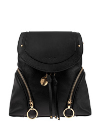 SEE BY CHLOÉ Leather Classy Black