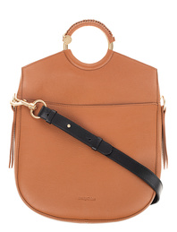 SEE BY CHLOÉ Shoulder Bag Brown