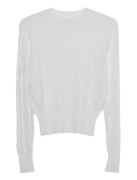 SEE BY CHLOÉ Pearly Ivory Off-White