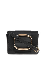 SEE BY CHLOÉ Mini Cement Black