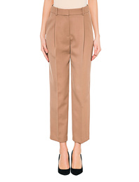 SEE BY CHLOÉ Pleated Classy Brown