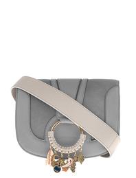SEE BY CHLOÉ Shoulder Bag Skylight Grey