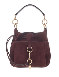 SEE BY CHLOÉ See By Bag Bordeaux