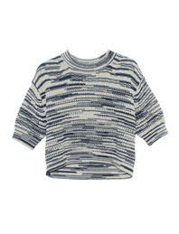 SEE BY CHLOÉ Cropped Knit Multicolor