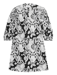 SEE BY CHLOÉ Mini Print Black White