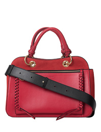 SEE BY CHLOÉ Tilda Daybag Red