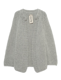 ELLA SILLA Cashmere Light Grey