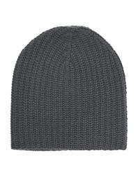 WARM-ME Cozy Cashmere Rib Peat Melange