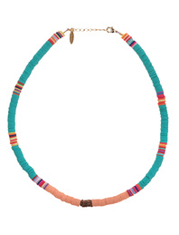 ALLTHEMUST Necklace Turquoise