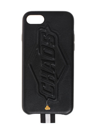 CHAOS iPhone 7/8 Blackout Black