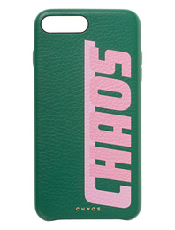 CHAOS iPhone 7/8 Plus Graphic Green