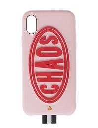 CHAOS iPhone X Daytona Pink