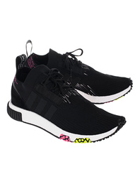ADIDAS ORIGINALS NMD Racer PK Black