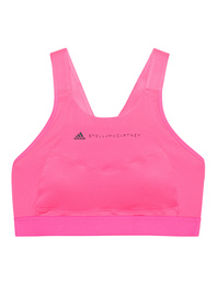 ADIDAS BY STELLA MCCARTNEY Racerback Pink