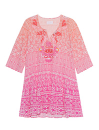 JADICTED Tunic Pinkethno