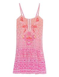 JADICTED Summer Pink Ethno