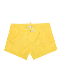DSQUARED2 Swim Yellow