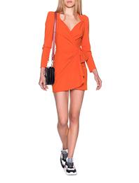 Dondup Mini Bow Orange