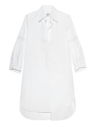 Dondup Clean Embroidery White