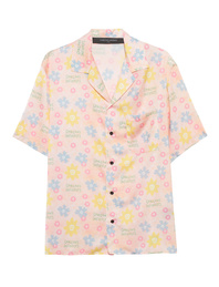 GARCONS INFIDELES Hawaii Shirt Multicolor
