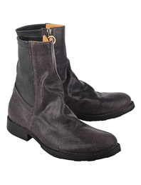 FIORENTINI AND BAKER Smile Elmo Cammello Stretch Nero