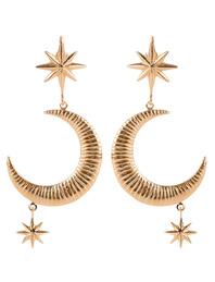 Marte Frisnes Marlowe Gold