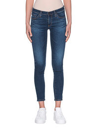 AG Jeans Legging Ankle Blue