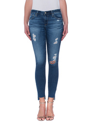 AG Jeans The Legging Ankle 14 Years Radiant Blue