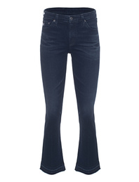 AG Jeans Jodi Crop Denim Dark Blue