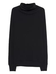 BORIS BIDJAN SABERI Sweater Base Black