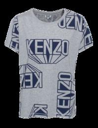 KENZO Straight Label Grey