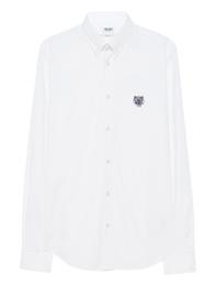 KENZO Tiger Label White