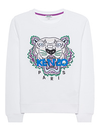 KENZO Tiger Classic White