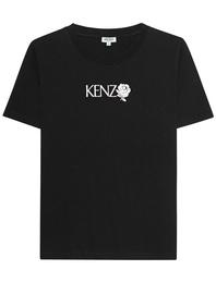 KENZO Comfort Shirt Black