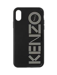KENZO Iphone X/Xs Glow Black