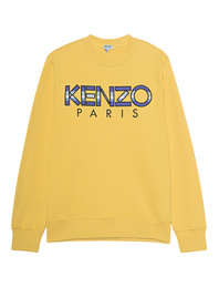 KENZO Classic Paris Sweater Yellow
