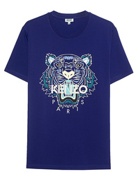 KENZO Classic Tiger Violet