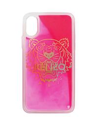KENZO Tiger X/XS Pink