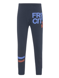 FREE CITY Jogger Deep Space