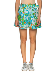 FAITHFULL THE BRAND Priscilla Floral Print Multicolor