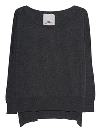 FRIENDLY HUNTING Sweat Keeping Dark Grey