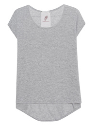 FRIENDLY HUNTING Capely Light Grey Melange