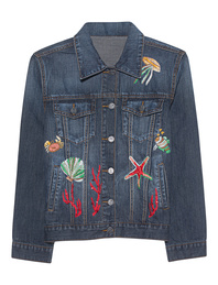 MAD Almadal Denim Embroidery