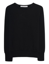 GOLDEN GOOSE DELUXE BRAND Sweater Golden Black