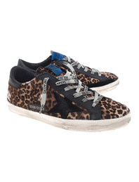 GOLDEN GOOSE DELUXE BRAND Superstar Leo Brown