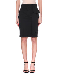 Dondup Skirt Black