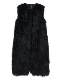 GIORGIO BRATO Fur Ovis Aries Black
